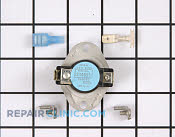 Cycling Thermostat - Part # 2937 Mfg Part # 344395