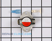 High Limit Thermostat - Part # 2938 Mfg Part # 279080