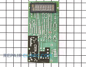Main Control Board - Part # 769877 Mfg Part # WB27X10110