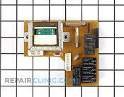 Relay Board - Part # 472430 Mfg Part # 2930-0005