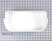 Door Shelf Bin - Part # 891213 Mfg Part # 240356401