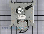 Circuit Board & Timer - Part # 1663 Mfg Part # 4171958