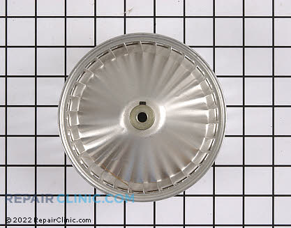 Blower Wheel & Fan Blade S99020003       Main Product View