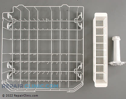 Dishrack 5303943146 Main Product View
