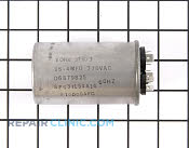 Run Capacitor - Part # 975764 Mfg Part # D6789055