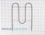 Broil Element - Part # 2402 Mfg Part # 4334925
