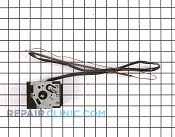 Oven Thermostat - Part # 200456 Mfg Part # M18D27