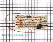 Main Control Board - Part # 824584 Mfg Part # 12001725