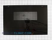 Oven Door Glass - Part # 440 Mfg Part # 4336721