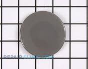 Surface Burner Cap - Part # 833007 Mfg Part # 316213501