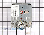 Circuit Board & Timer - Part # 1133 Mfg Part # 660651