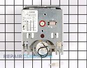 Circuit Board & Timer - Part # 1133 Mfg Part # 660651