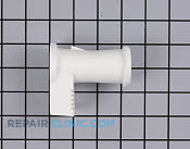 Wash Arm & Wash Arm Support - Part # 236779 Mfg Part # R9800175