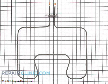 Heating Element 5300207513 Main Product View