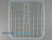 Lower Dishrack Assembly - Part # 514 Mfg Part # WD28X304