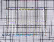 Oven Rack & Broiler Pan - Part # 1494 Mfg Part # 7801P031-60