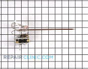 Oven Thermostat - Part # 251821 Mfg Part # WB20K3