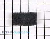 Air Filter - Part # 774796 Mfg Part # 12488101