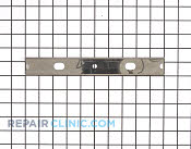 Drawer Track - Part # 291688 Mfg Part # WR12X557