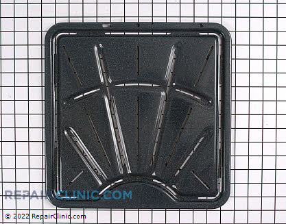 Broiler Pan WB49T10003 Main Product View