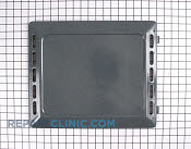 Oven Bottom Panel - Part # 265614 Mfg Part # WB63K5097