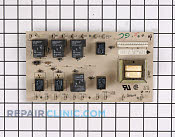Oven Control Board - Part # 1240679 Mfg Part # Y0309305