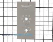 Control  Panel - Part # 628179 Mfg Part # 5303289079