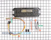 Oven Control Board - Part # 834229 Mfg Part # WB27T10190