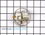 Temperature Control Thermostat - Part # 631485 Mfg Part # 5303303674