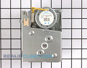 Circuit Board & Timer - Part # 271517 Mfg Part # WD21X5201