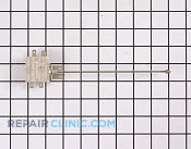 Radiant Element Limit Switch - Part # 374541 Mfg Part # 10061016
