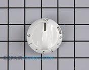 Control Knob - Part # 917779 Mfg Part # 316109517