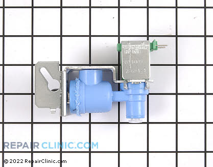 Water Inlet Valve 61005273 Main Product View
