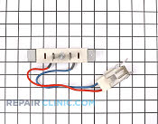 Wire, Receptacle & Wire Connector - Part # 754219 Mfg Part # 12275