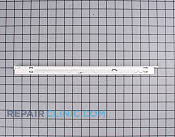 Drawer Slide Rail - Part # 891309 Mfg Part # 240365301