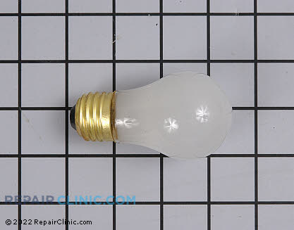 Light Bulb 240436702       Main Product View