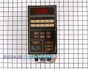 Main Control Board - Part # 236270 Mfg Part # R163078A