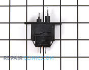 Push Button Switch - Part # 271700 Mfg Part # WD21X732