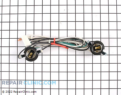Wire Harness S97007682 Main Product View