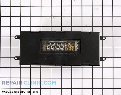 Oven Control Board 31949201        Main Product View