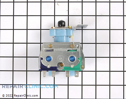 Water Inlet Valve 2006766 Main Product View