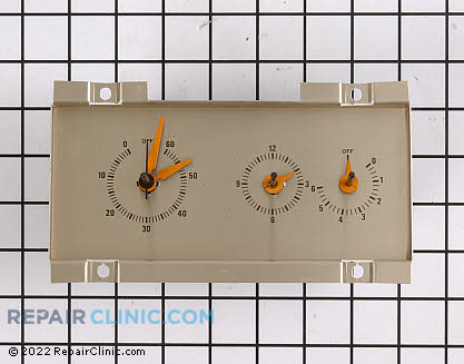 Circuit Board & Timer 51574P01 Main Product View
