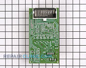 Circuit Board & Timer - Part # 651535 Mfg Part # 56001178