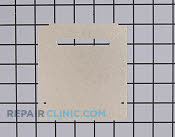 Waveguide Cover - Part # 579043 Mfg Part # 4359777