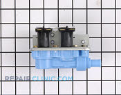 Water Inlet Valve - Part # 635865 Mfg Part # 5303912509
