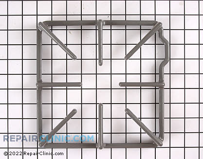 Burner Grate WB31K27 Main Product View