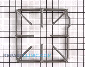 Burner Grate - Part # 257899 Mfg Part # WB31K27