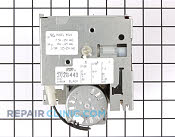 Circuit Board & Timer - Part # 480764 Mfg Part # 302844