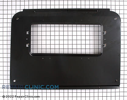 Inner Door Panel 316222709 Main Product View
