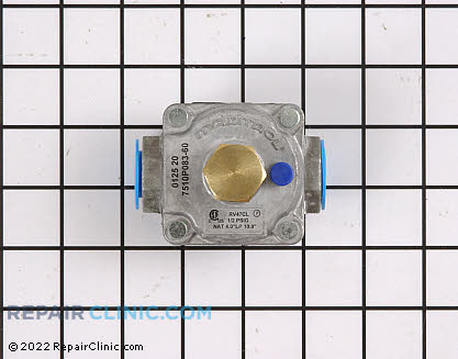 Pressure Regulator 7510P083-60 Main Product View